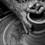 Thursday Pottery Wheel Classes
