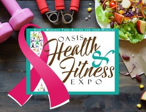 3rd Annual Health & Fitness Expo