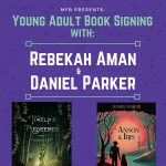Young Adult Book Signing