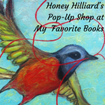 Meet the Artist: Honey Hilliard