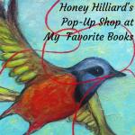 Meet the Artist: Honey Hilliard