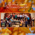 Bach Parley Autumn Concert