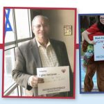Giving Tuesday #Unselfie Contest