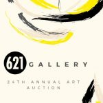 621 Gallery's Annual Silent Auction