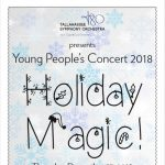 Young People's Concert: Holiday Magic