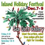 Island Holiday Festival
