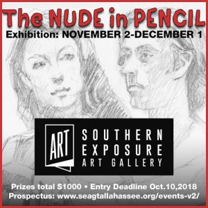 Saturday Live at Southern Exposure Art Gallery in ...