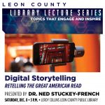 Leon County Library Lecture Series