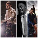 The Joe Berry Trio