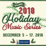36th Annual Holiday Music Series