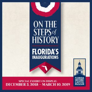 On the Steps Of History: Florida's Inaugurations...