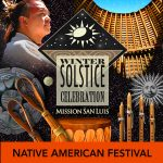 Winter Solstice Celebration: Native American Festival