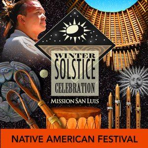 Winter Solstice Celebration: Native American Festi...