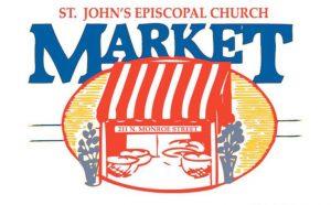 St. John's Market