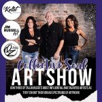 Collective Soul Art Show