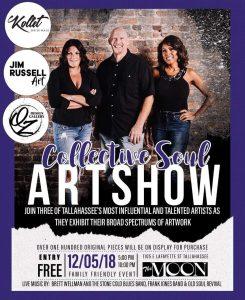 Collective Soul Art Show