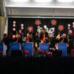 Thursday Night Music Club plays Winter Festival