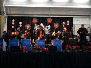 Thursday Night Music Club plays Winter Festival
