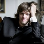 Arsentiy Kharitonov, piano - Rescheduled Concert