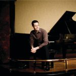 TEF Presents Jonathan Biss, Piano
