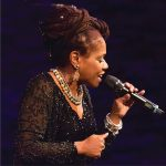 TEF Presents Catherine Russell, jazz vocalist