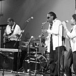 Phillip Solomon Stewart & The Palace Band