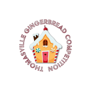 Thomasville Gingerbread Competition