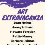 Art Extravaganza at My Favorite Books