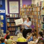 Sunday Stories with M.R. Street at MFB