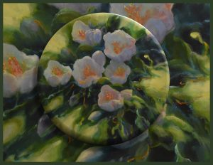 """""""Nature's Gifts"""" at Jefferson Arts Gallery"""