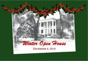 Winter Open House at The Grove