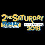Second Saturday Family Program: A Little Princess