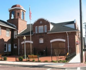 Firehouse Arts Center