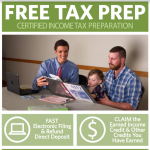 Florida State University Free Tax Preparation