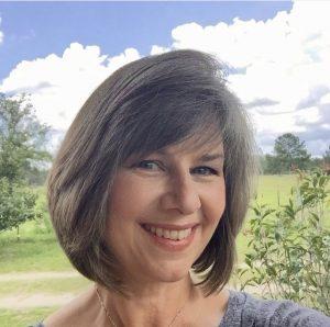 Darlene Mills