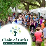 Call for Community Partners for Chain of Parks Art...