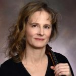 Faculty Recital – Pamela Ryan, viola