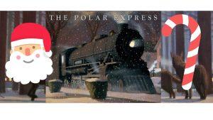 The Polar Express Santa Story Hour at Midtown Reader