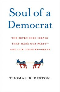 Midtown Reader Hosts Thomas B. Reston, Author of Soul of a Democrat