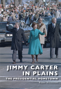 Robert Buccellato, Author of Jimmy Carter in Plain...