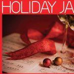 A Jazzy Christmas with Rachel Hillman