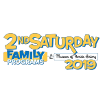 Second Saturday Family Program: Ocean in Motion