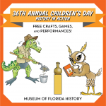 36th Annual Children's Day