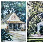 No Place Like Home: Paintings by Randy and Debra Brienen