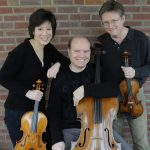 Masterclass with Aspen String Trio