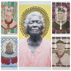 The Aesthetics of Elderhood: Artworks on Ageism by Amy J. Fleming