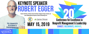 2019 Conference for Excellence in Nonprofit Management & Leadership