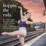 Hoppin' the Rails