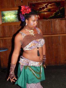 Tribal Basics Bellydance