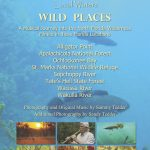 "Sammy Tedder presents ""Local Waters: Wild Places"""